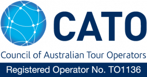 Council of Australian Tour Operators - Registered Operator TO1136